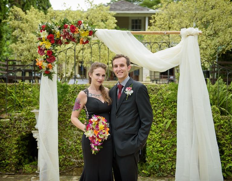 Lauren & Titus