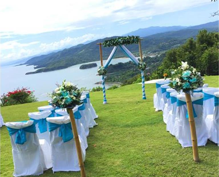 Wedding Locations In Ocho Rios Jamaica Mini Bridal