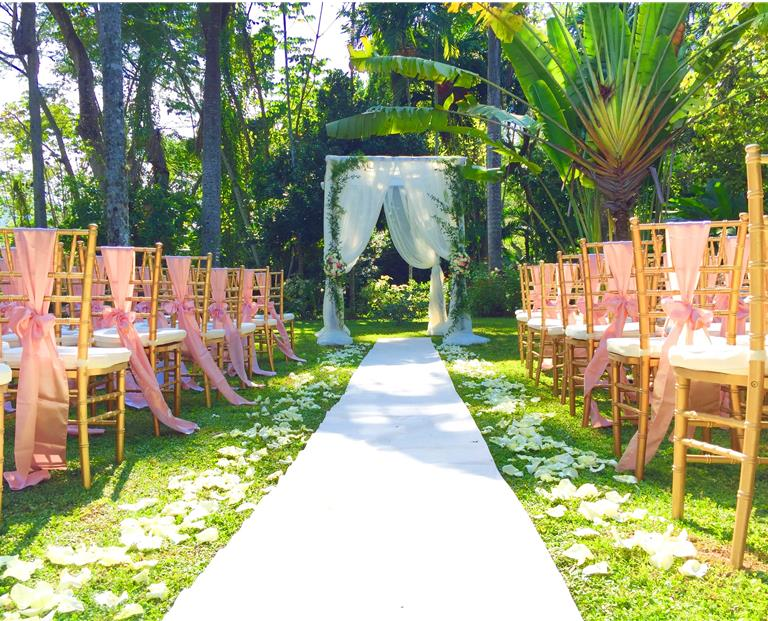 Ocho Rios Botanical Garden Location Venue Details