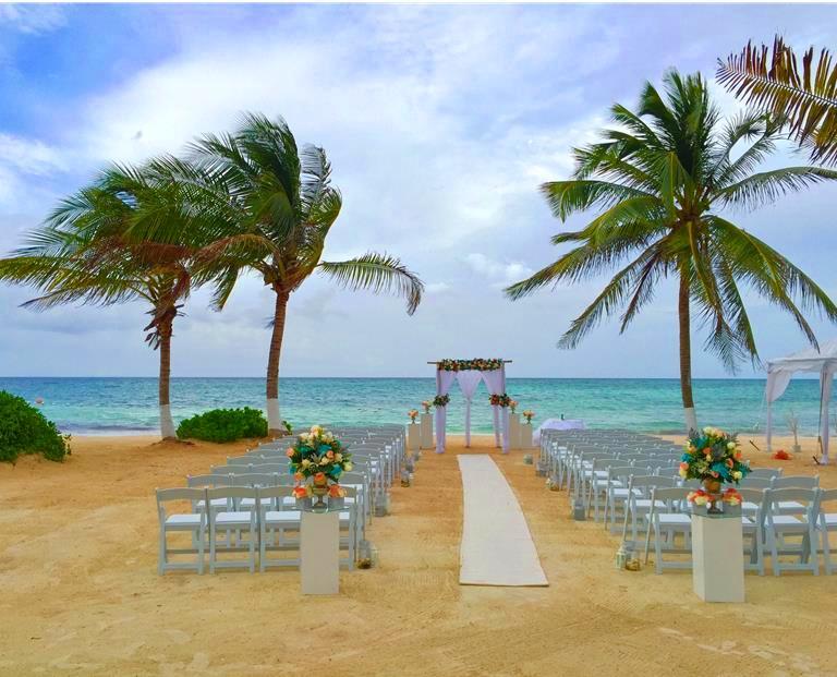 Venue Falmouth Tropical Weddings Jamaica
