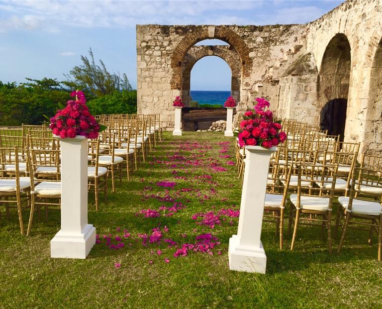 Ceremony Reception Venues